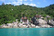 Thailand / Here is a glimpse as to why we love Thailand so much...