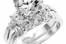 love these rings / by Lauren Stevens