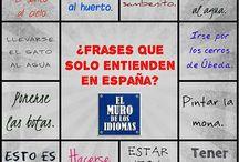 spanish class