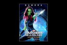 ~GRATUIT~ Les Gardiens de la Galaxie Streaming Film en Entier HD
