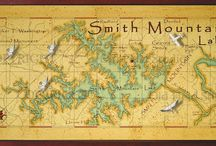 Smith Mountain Lake / Retirement, here we come!
