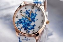 watch (часы)
