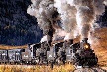 Trenler traın
