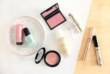 B e a u t y - On a Budget / Beauty products from the drugstore / highstreet