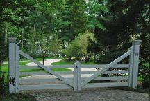 Gates / Pasture