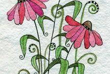 vsetky mozne kvety