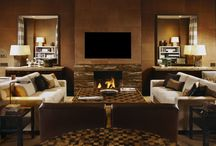 The Four Seasons Hotel New York  / An elegant oasis in the heart of midtown Manhattan between Park and Madison Avenue.