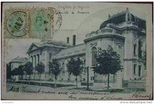 Old photos of Cotroceni quarter