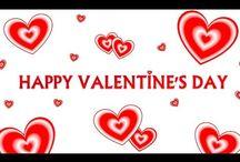 Valentine's Day Video Message