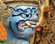 Reizen - Backpacken Azië