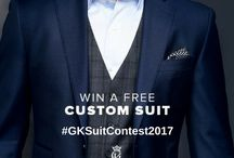 Events, Contests and Promotions / George & King are an active participant and organiser of buzzing events in the Men's Fashion. Follow this board to stay tuned with our events, promotions and contests.