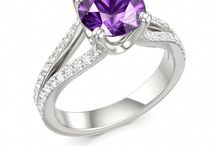 Wedding/Engagement/Promise Rings