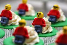 Luka's 5th birthday / Lego party