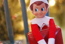 Elf on the Shelf / by Sarah Moske