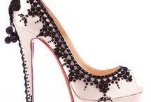 Fab Shoes / by Jennifer Perez ~ Petit Delights