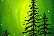 Maľovanie