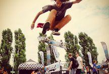 Bmx & Skate / Bmx & Skate
