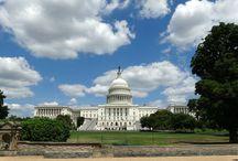 Washington DC Trip Planner