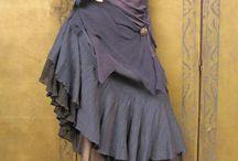 I would wear that / by Yvonne Becker