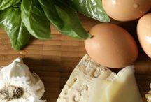 Рецепты Eggs