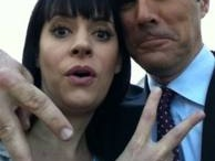 Fandoms-My Criminal Mind / The perfect team was Hotch, Rossi, Morgan, JJ, Prentiss and Garcia! Although JLH is surprising me!