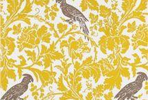 Fabric / by Mary Erickson