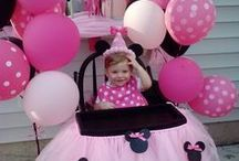 Paisleys 1st birthday!