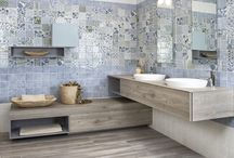 Del Conca - série Agata / Novinka keramičky Del Conca. V nabízeném formátu 10,7*10,7. Pět odstínů obkladů a dva odstíny dekorů. Velice se hodící do koupelen a mezi kuchyňskou linku.