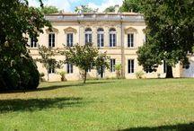 Château Reynon / Visite du vignoble et des chais au Château Reynon à Bordeaux Réservez avec winetourbooking.com