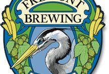 Brewery & Beer Logos