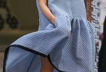 Лето платье