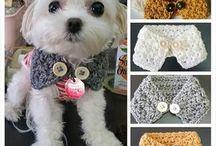 bufanda perros