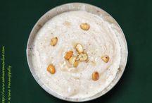 Andhra Recipes