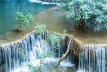 waterfalls amazing