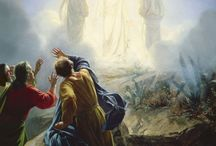 Jesus loves mw
