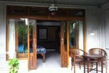 Places to stay in Ubud / by Olya K