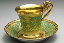 Royal Porcelain & Unique treasures