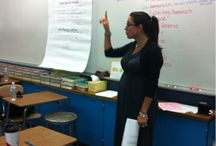 Profesora / Teaching / by Nicole Alfrey