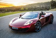 McLAREN MP4/12C would be my own car ! / Now,12C is not produced.