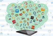 Social Life meets work environment / by Lea Bernetic