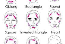 Make up / Shapen