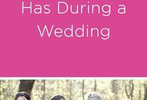 Bridesmaids Board