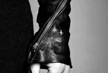 Future / Leather