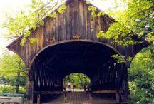 Bridges / by Amy Johnson