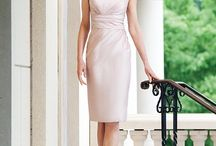 Mother of the Bride Dresses / by Meghan McAdam