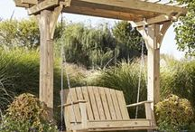Outdoor Sanctuary Inspiration / by Traci Willingham