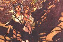 Artemisia Märchen