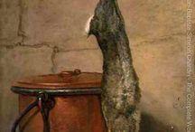 Chardin Jean (1699-1779)