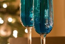 Adult Drinks / by Melissa Schaefer