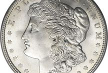 Coin Collecting / Numismatic and other cool coins